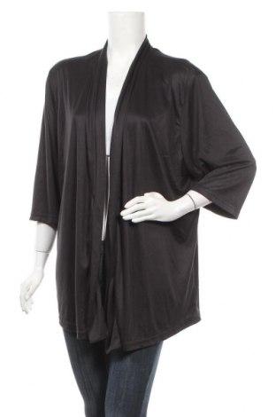 Дамска жилетка Jery Mood, Размер XL, Цвят Черен, Полиестер, Цена 8,93лв.