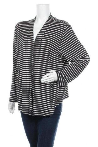 Дамска жилетка Laura Torelli, Размер XL, Цвят Черен, Цена 19,85лв.