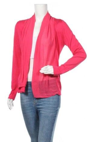 Дамска жилетка S.Oliver, Размер S, Цвят Розов, Цена 6,72лв.