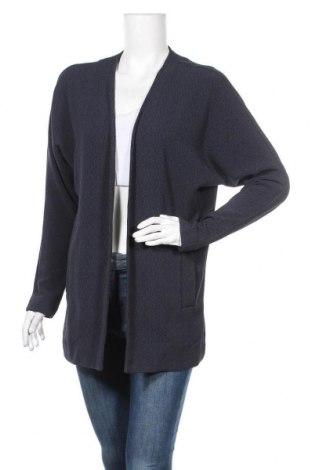 Γυναικεία ζακέτα Soya Concept, Μέγεθος M, Χρώμα Μπλέ, 97% πολυεστέρας, 3% ελαστάνη, Τιμή 11,40€
