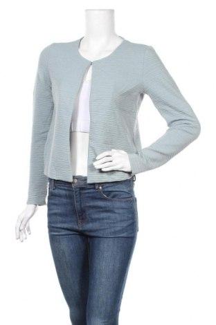 Γυναικεία ζακέτα Soya Concept, Μέγεθος S, Χρώμα Μπλέ, 95% πολυεστέρας, 5% ελαστάνη, Τιμή 16,89€