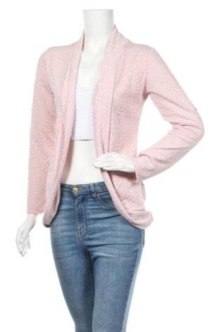 Дамска жилетка Styleboom, Размер M, Цвят Розов, 95% полиестер, 5% еластан, Цена 6,40лв.
