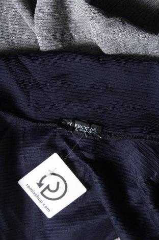 Дамска жилетка Styleboom, Размер L, Цвят Многоцветен, 95% полиестер, 5% еластан, Цена 25,94лв.
