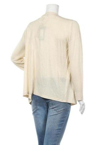 Γυναικεία ζακέτα Vero Moda, Μέγεθος XL, Χρώμα  Μπέζ, 50%ακρυλικό, 50% βισκόζη, Τιμή 8,51€