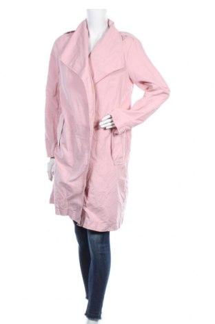 Дамска жилетка Vero Moda, Размер L, Цвят Розов, 90% полиестер, 10% полиамид, Цена 11,97лв.