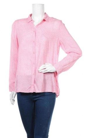 Дамска риза G.W., Размер L, Цвят Розов, Цена 18,02лв.