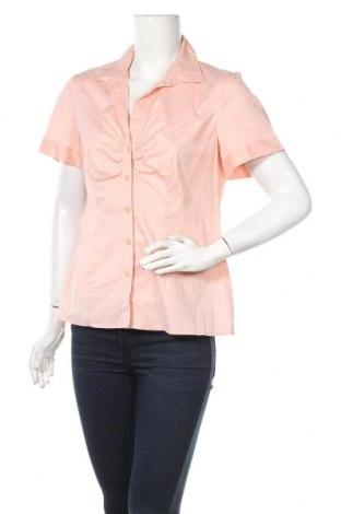 Дамска риза Sir Oliver, Размер M, Цвят Оранжев, Цена 7,09лв.