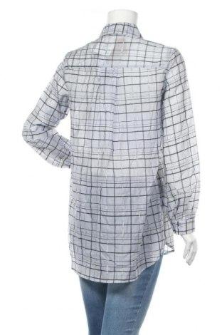 Дамска риза Vero Moda, Размер M, Цвят Син, Цена 10,40лв.