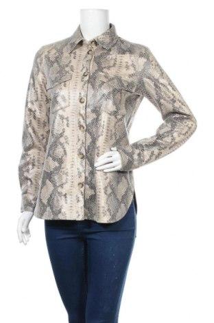 Дамска риза Vero Moda, Размер S, Цвят Многоцветен, Цена 14,58лв.