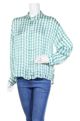 Дамска риза Vero Moda, Размер S, Цвят Бял, Полиестер, Цена 10,80лв.
