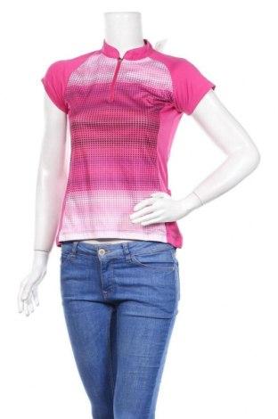 Дамска тениска, Размер XS, Цвят Лилав, Цена 16,96лв.