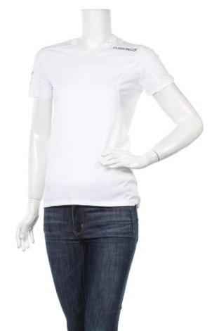 Дамска тениска, Размер M, Цвят Бял, Цена 22,05лв.