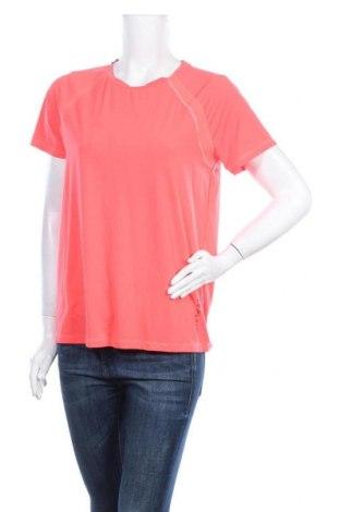 Дамска тениска Only Play, Размер M, Цвят Розов, 69% полиамид, 31% еластан, Цена 13,78лв.