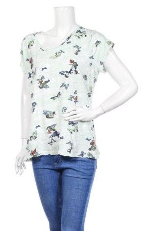 Γυναικείο t-shirt Style & Co, Μέγεθος XL, Χρώμα Πολύχρωμο, Βαμβάκι, Τιμή 9,09€