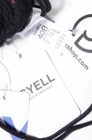 Дамски бански Cyell, Размер M, Цвят Черен, 94% полиамид, 6% еластан, Цена 23,10лв.