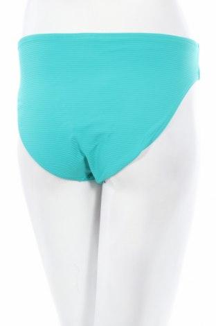 Дамски бански Cyell, Размер XL, Цвят Зелен, 91% полиамид, 9% еластан, Цена 16,80лв.