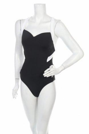 Дамски бански JETS by Jessika Allen, Размер S, Цвят Черен, 84% полиамид, 16% еластан, Цена 83,85лв.
