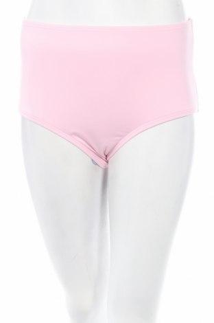 Дамски бански Kate Spade, Размер M, Цвят Розов, 81% полиестер, 19% еластан, Цена 18,06лв.