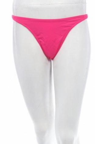 Дамски бански Missguided, Размер M, Цвят Розов, 78% полиамид, 22% еластан, Цена 15,95лв.