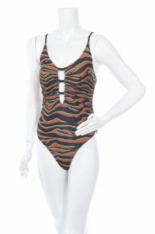 Дамски бански Missguided, Размер S, Цвят Многоцветен, Цена 15,96лв.