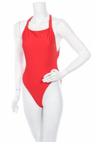 Дамски бански Pieces, Размер M, Цвят Червен, Цена 25,97лв.