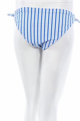 Дамски бански Polo By Ralph Lauren, Размер M, Цвят Син, 83% полиамид, 17% еластан, Цена 47,17лв.
