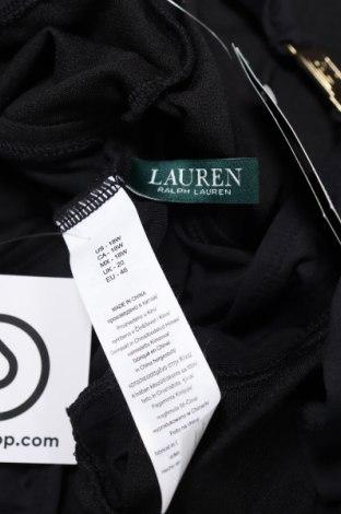 Дамски бански Ralph Lauren, Размер XXL, Цвят Черен, 83% полиамид, 17% еластан, Цена 38,27лв.