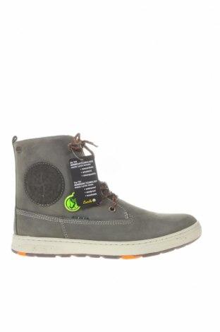 Παιδικά παπούτσια Lurchi, Μέγεθος 38, Χρώμα Πράσινο, Γνήσιο δέρμα, Τιμή 37,25€