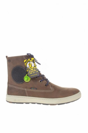 Παιδικά παπούτσια Lurchi, Μέγεθος 38, Χρώμα Καφέ, Γνήσιο δέρμα, Τιμή 51,03€