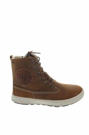 Παιδικά παπούτσια Lurchi, Μέγεθος 36, Χρώμα Καφέ, Γνήσιο δέρμα, Τιμή 37,25€