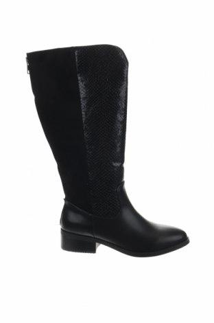 Dámské boty  Steve Madden, Velikost 35, Barva Černá, Eko kůže, Cena  2489,00Kč
