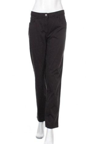 Дамски дънки Blue Motion, Размер XL, Цвят Черен, 98% памук, 2% еластан, Цена 41,90лв.