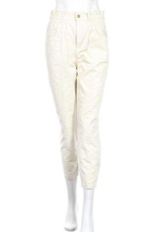 Дамски дънки ONLY, Размер S, Цвят Бежов, 100% памук, Цена 17,25лв.