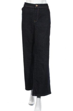 Γυναικείο Τζίν Style & Co, Μέγεθος 3XL, Χρώμα Μπλέ, 75% βαμβάκι, 23% πολυεστέρας, 2% ελαστάνη, Τιμή 16,66€