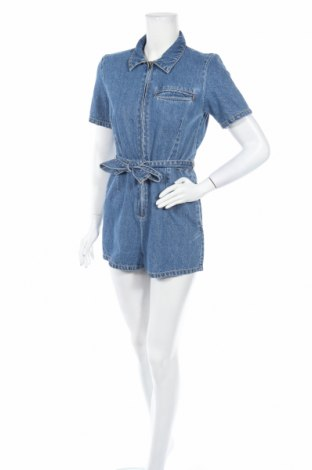 Γυναικεία τζίν σαλοπέτα ONLY, Μέγεθος M, Χρώμα Μπλέ, Βαμβάκι, Τιμή 23,97€