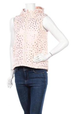 Дамски елек, Размер M, Цвят Розов, Цена 16,54лв.
