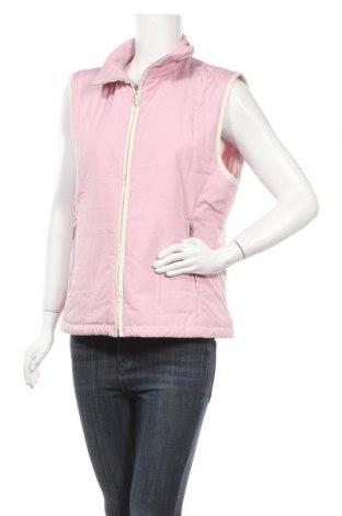Дамски елек Authentic Clothing Company, Размер L, Цвят Розов, Цена 24,15лв.