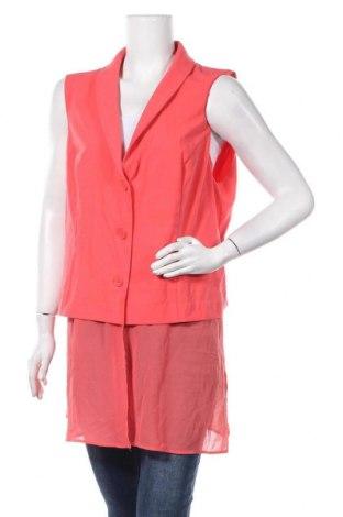 Дамски елек Bpc Bonprix Collection, Размер XL, Цвят Розов, Цена 25,94лв.
