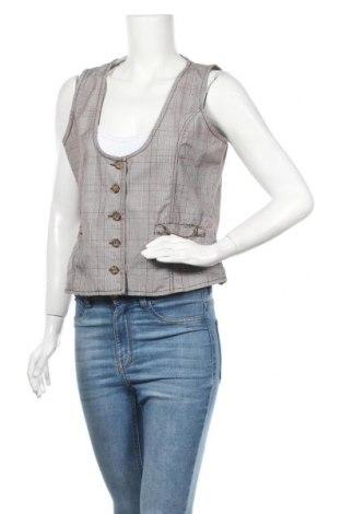 Дамски елек Gina Benotti, Размер L, Цвят Многоцветен, 65% полиестер, 35% вискоза, Цена 6,40лв.