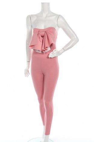 Γυναικεία σαλοπέτα, Μέγεθος S, Χρώμα Ρόζ , Τιμή 17,78€