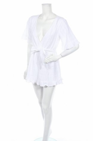 Γυναικεία σαλοπέτα, Μέγεθος S, Χρώμα Λευκό, Τιμή 11,91€