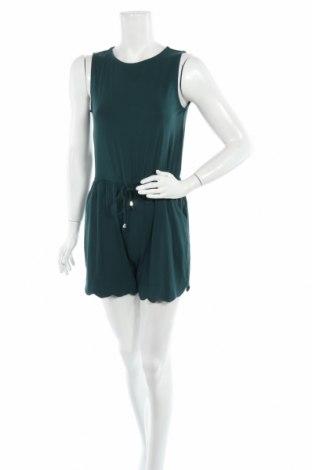 Γυναικεία σαλοπέτα About You, Μέγεθος S, Χρώμα Πράσινο, 95% βισκόζη, 5% ελαστάνη, Τιμή 10,89€