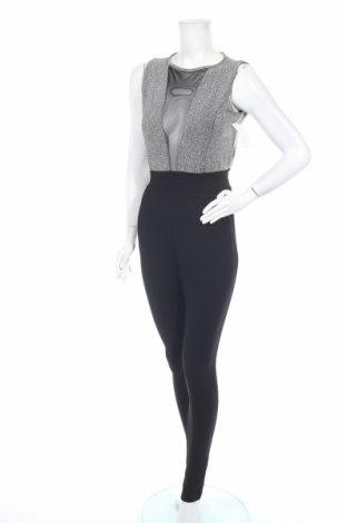 Γυναικεία σαλοπέτα Alice & Charlotte, Μέγεθος S, Χρώμα Μαύρο, Πολυεστέρας, Τιμή 9,73€