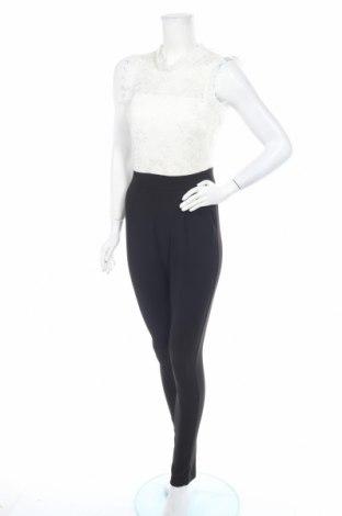 Γυναικεία σαλοπέτα Alice & Charlotte, Μέγεθος XS, Χρώμα Λευκό, 95% πολυεστέρας, 5% ελαστάνη, Τιμή 8,54€