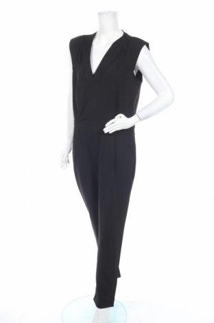 Γυναικεία σαλοπέτα Camaieu, Μέγεθος XL, Χρώμα Μαύρο, Πολυεστέρας, Τιμή 26,68€