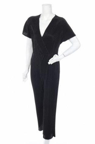Γυναικεία σαλοπέτα Even&Odd, Μέγεθος M, Χρώμα Μαύρο, Πολυεστέρας, Τιμή 15,54€