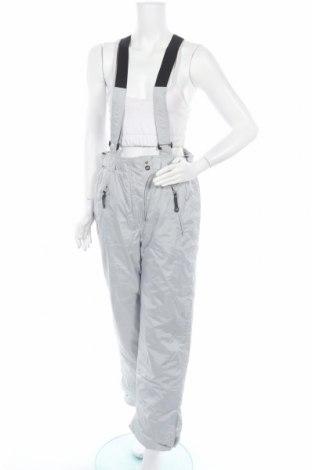 Γυναικεία σαλοπέτα για χειμερινά σπορ Evolution, Μέγεθος XL, Χρώμα Γκρί, Πολυεστέρας, Τιμή 15,23€