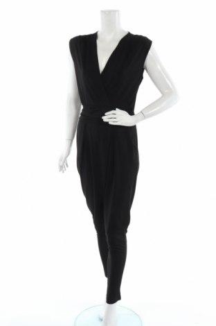 Γυναικεία σαλοπέτα Floyd By Smith, Μέγεθος L, Χρώμα Μαύρο, 95% πολυεστέρας, 5% ελαστάνη, Τιμή 16,66€