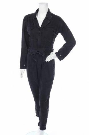 Γυναικεία σαλοπέτα Good American, Μέγεθος XS, Χρώμα Μαύρο, 55% βαμβάκι, 45% lyocell, Τιμή 65,33€