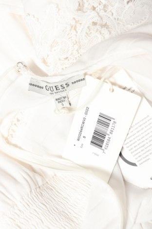 Γυναικεία σαλοπέτα Guess, Μέγεθος S, Χρώμα  Μπέζ, Βισκόζη, Τιμή 59,14€